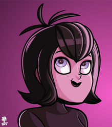 Mavis by Wazzaldorp