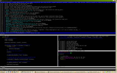 Who needs Linux? by skTrdie