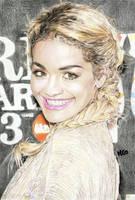 Rita Ora 2 by cherrymidnight