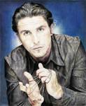 Christian Bale 9 by cherrymidnight
