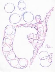 Spherical Forms1 by AbdonJRomero