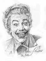 The Joker by AbdonJRomero