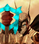 Terra: Blade [New] by XLEHX