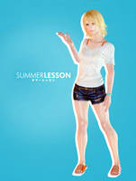 Allison Snow by xXKammyXx