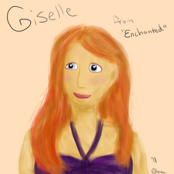 Giselle by Rocky4545