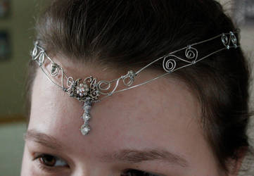 Elven Crown by Rocky4545