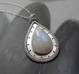 Moonstone by Kreagora