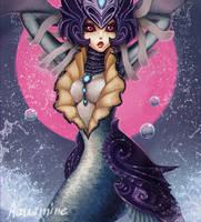 Nami by aquaticmine