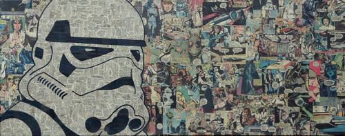 Stormtrooper by MikeAlcantara