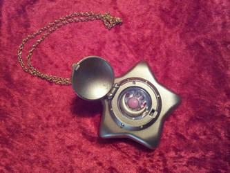 Sailor Moon Star Locket Replica 02 by ReproMan74