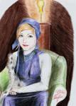 Wife of Mischief by SchwarzblutSterne