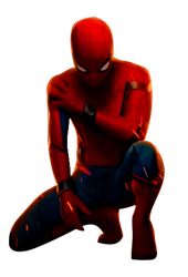 Render: Spider-Man MCU | 8 by 4n4rkyX