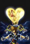 ::Kingdom Hearts II-Project:: by mandi-chan