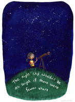 Stars in the Sky by matildarose