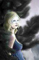 Snow Queen by matildarose
