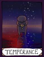 Temperance by matildarose