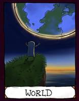 World by matildarose