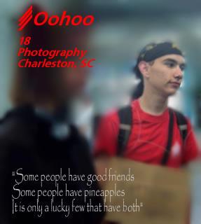 Oohoo's Profile Picture