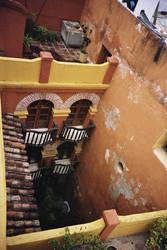 Balconies by Oohoo