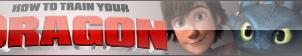 How To Train Your Dragon Fan Button by Allen-WalkerDGrayMan