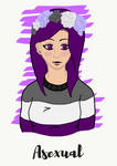 Asexual by xoTheLostGirlxo