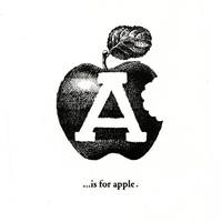 A is for Apple by scheherazade