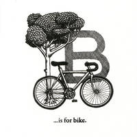 B is for Bike... by scheherazade