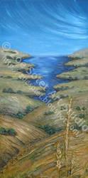 Landscape IV by ZoeSotet