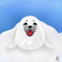 Seal by Aistecool