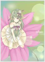 Valkyrie's Blossom by prototypic