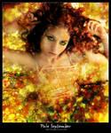 Pale September by Asilwen