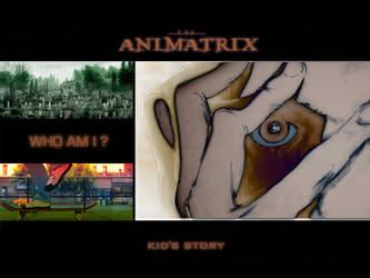 KID's Story by GreenRoNiN
