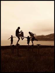 Gente Libre by edalod
