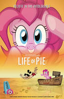 Life of Pie by wolfjedisamuel