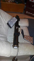 steam punk plasma rifle by yippee5000