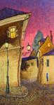 Twisted Street by Doominowskiy