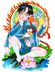 no title2 by KaneoyaSachiko