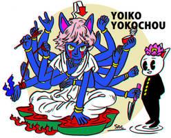 1000 by KaneoyaSachiko