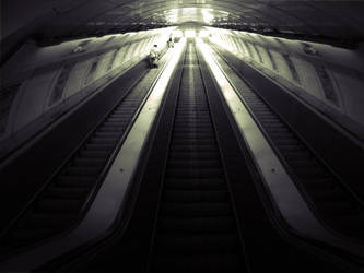 Stairway To Heaven. by LarmeDePaix