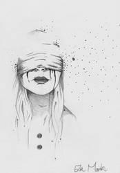 Blind by ErikSK