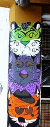 Totem 1 by ReigTDreve