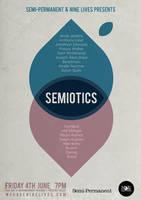 SEMIOTICS by perfectnoseclub