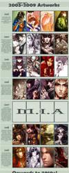 2003-2009 CG Color Improvement by Virus-AC
