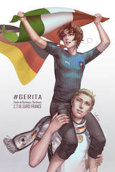 GERITA EURO 16 by Virus-AC