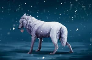 Wolf's Rain: Heaven's Not Enough by marierockk