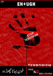 Peshawar Attack by QUNDEEL
