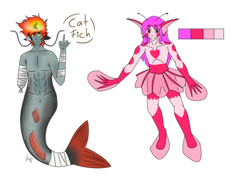 MoonScales adopts ! by Firefoxgirl96