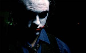 The Joker by DgtlBones1