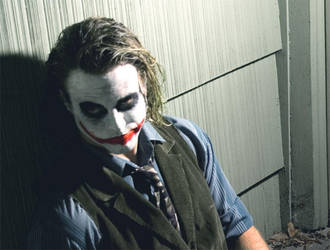The Joker 3 by DgtlBones1