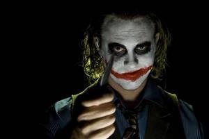The Joker 5 by DgtlBones1